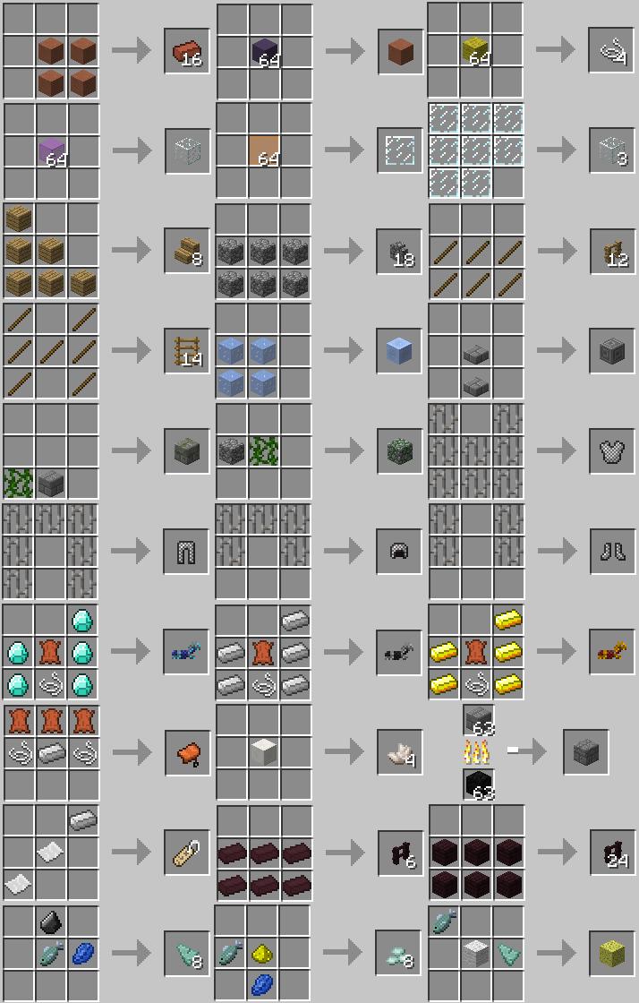 minecraft portal mod 1.8