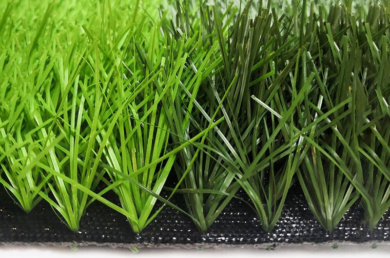 50mm stem yarn football soccer artificial grass for indoor
