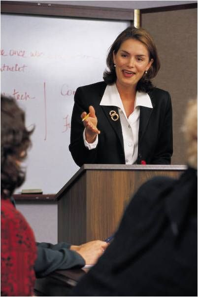 Public Speaking Tips: How to Look and Feel Calm While Speaking in Front of an Audience