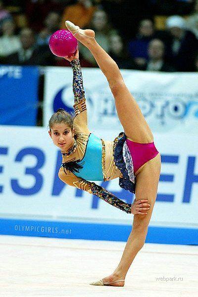 Simona Peycheva (Bulgaria)