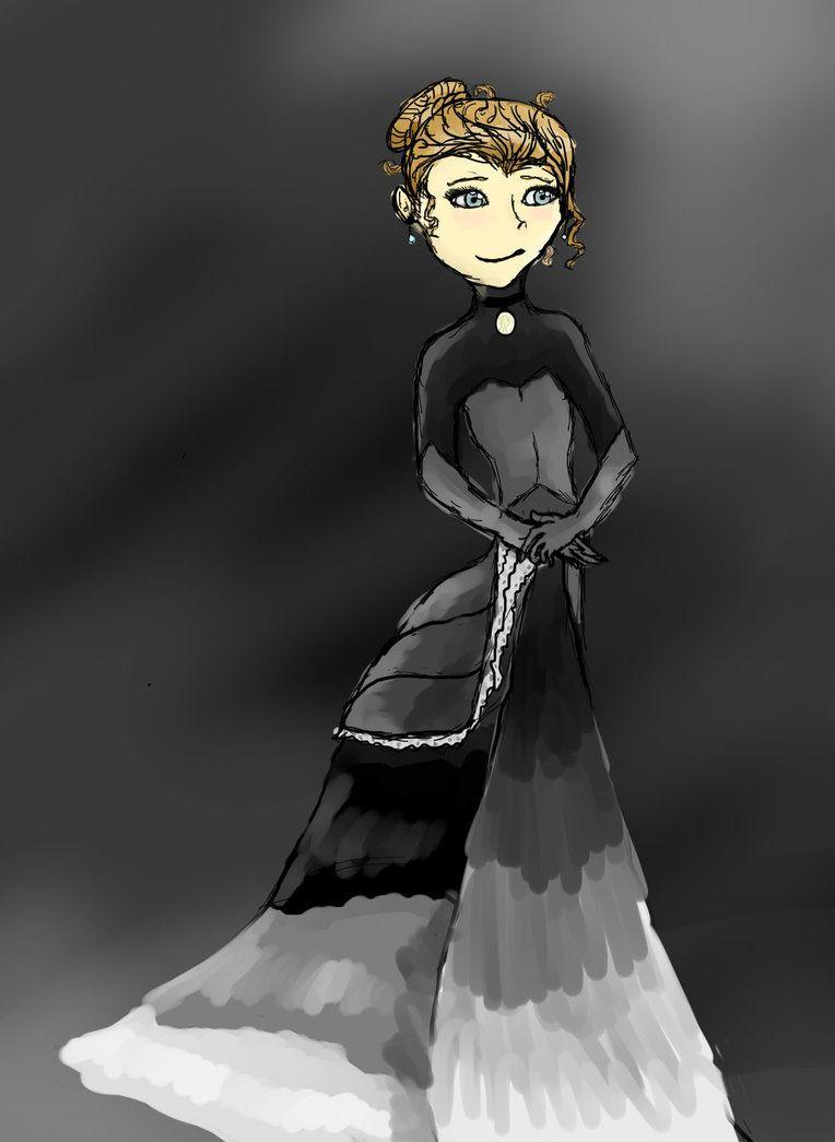 Arabella by Skye-the-angelum on DeviantArt (AKA Ariana Crawford)