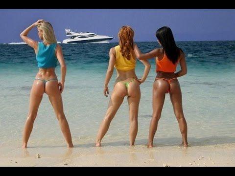 Girls fuckin on cancun beach — photo 2