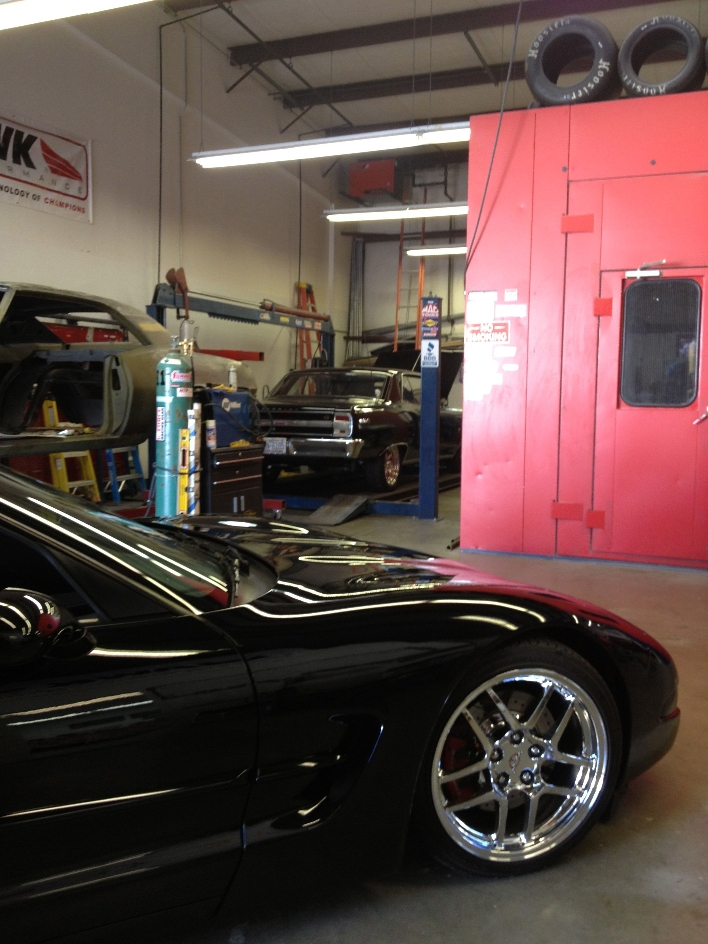 Corvette C5 Custom By Quarter Mile Muscle Inc Corvette Restoration Corvette C5 Corvette