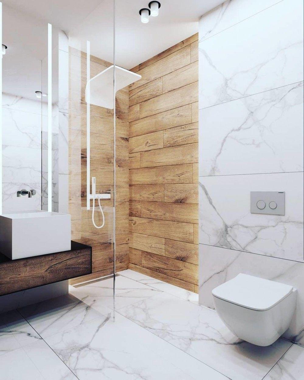 Einzigartige Geflieste Badezimmer 21 Zeitgenossische Und Moderne Badezimmerfliesen Badezimmer Fliesen Badezimmerfliesen Badezimmer