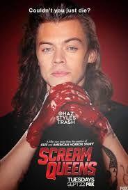 Resultado de imagen para scream queens season 2 poster
