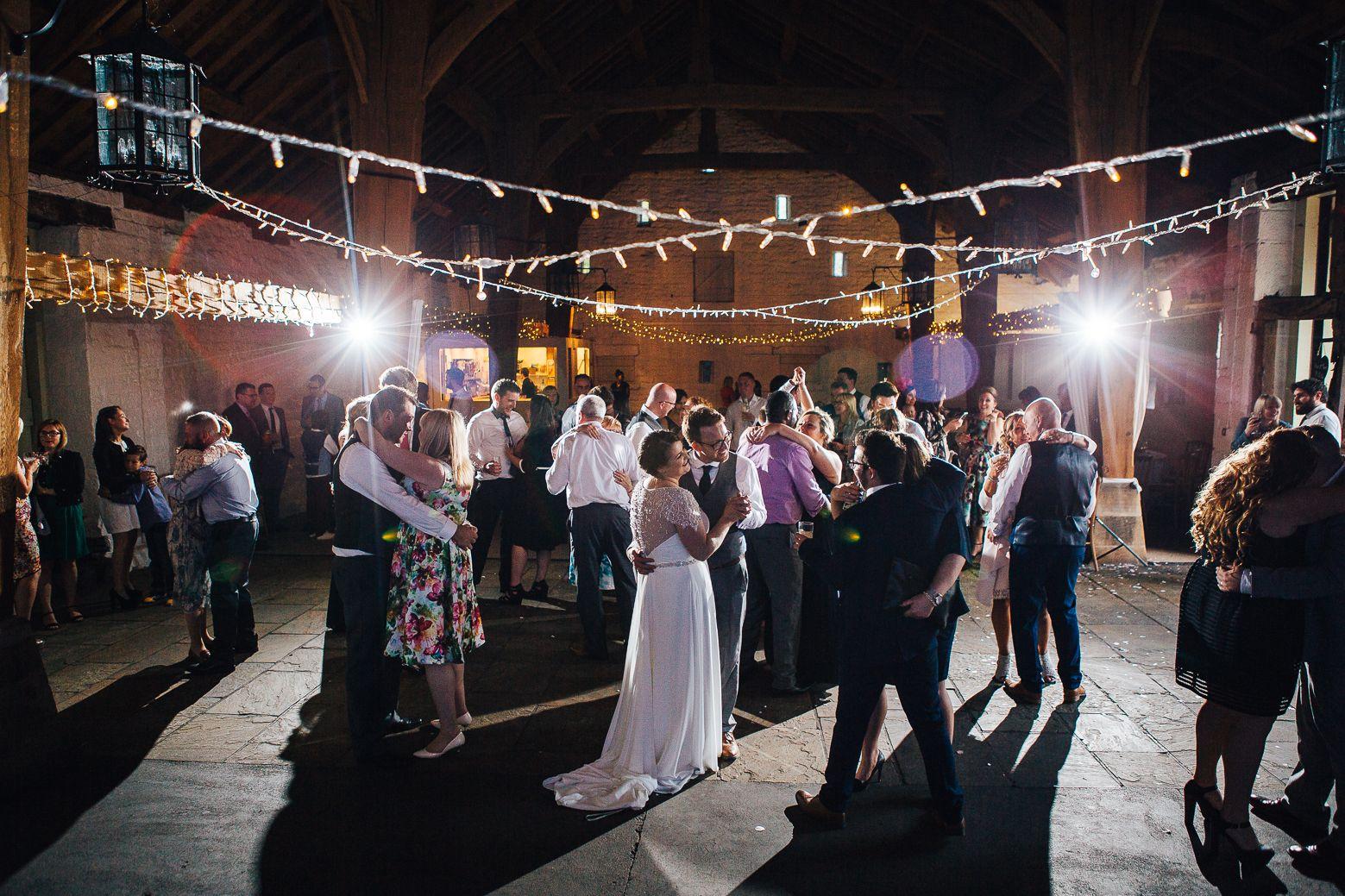 Barn Wedding Yorkshire Venue East Riddlesden Hall Keighley North