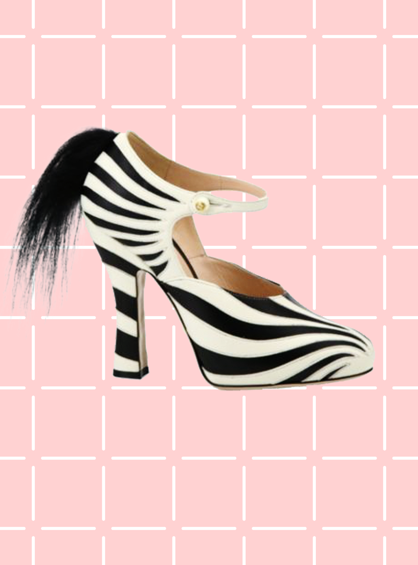 This Gucci Shoe Is Very LOL, Wut? | Gucci shoes, Gucci and Zebra print