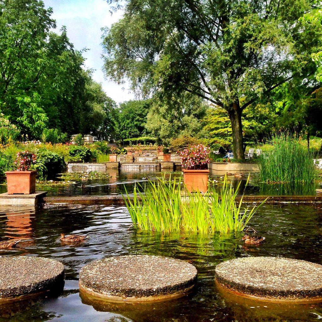10 Lieblingsplatze In Planten Un Blomen Typisch Hamburch Heimat Hamburg Hamburg Hamburg City