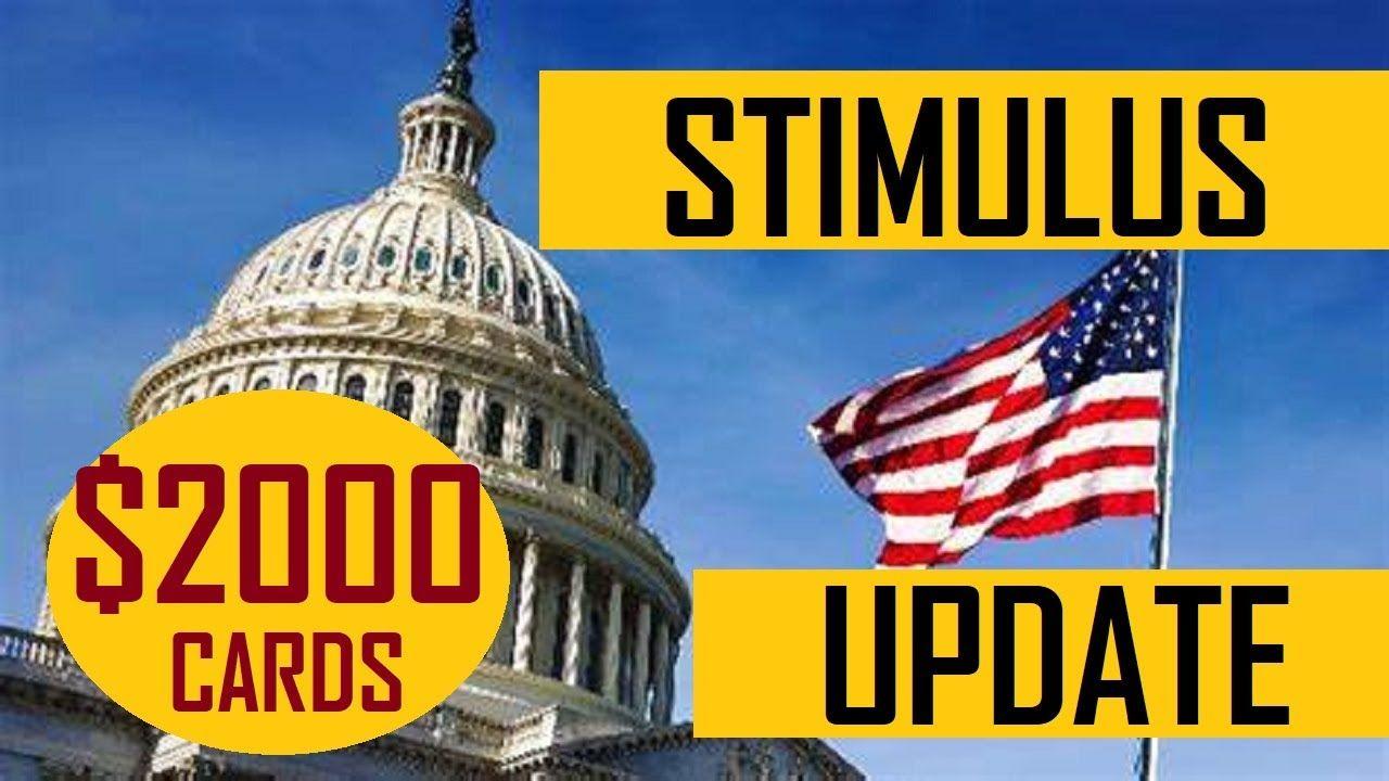 Pin on Daily Stimulus Check Updates