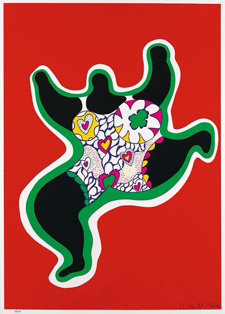 Seite 12 - Niki de Saint Phalle - Paris - Kunst - art-magazin.de