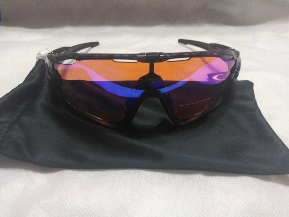 Authentic New Oakley Jawbreaker Prizm Trail 009290 2531 Oakley Jawbreaker Oakley Sunglasses Accessories