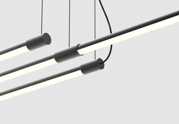 Ceiling Light 4 T8 Light Fixtures Suspension Light Light Fixtures
