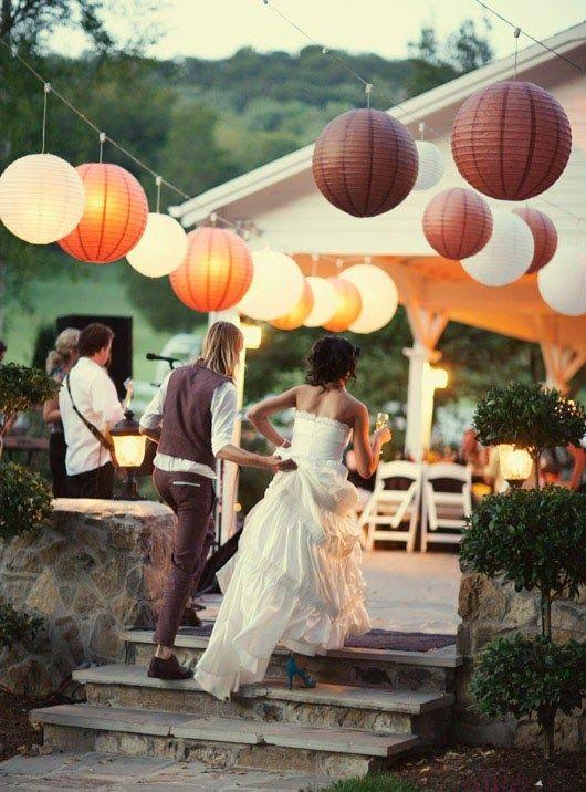 love lanterns