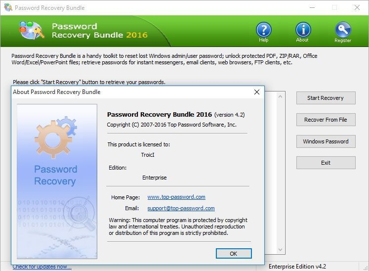 smartkey password recovery bundle full version