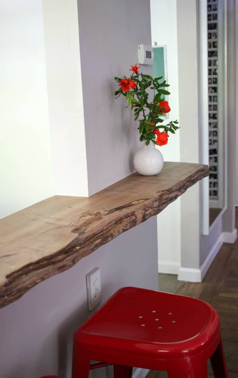Photo of 20 DIY Live Edge Furniture Projects you can Make Today!