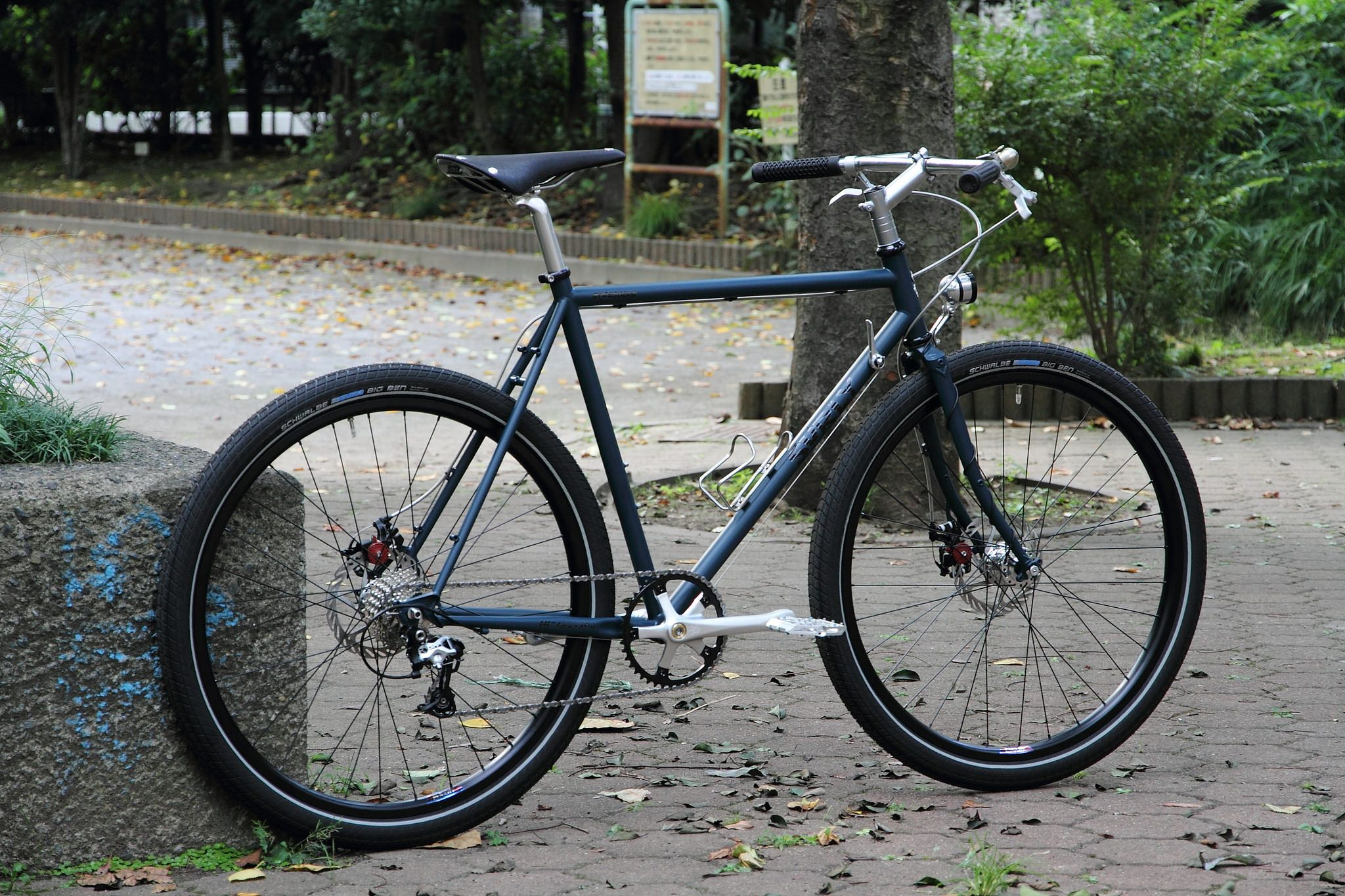 d45832f4a50 SURLY* straggler | The free rides | Surly straggler, Touring bike ...
