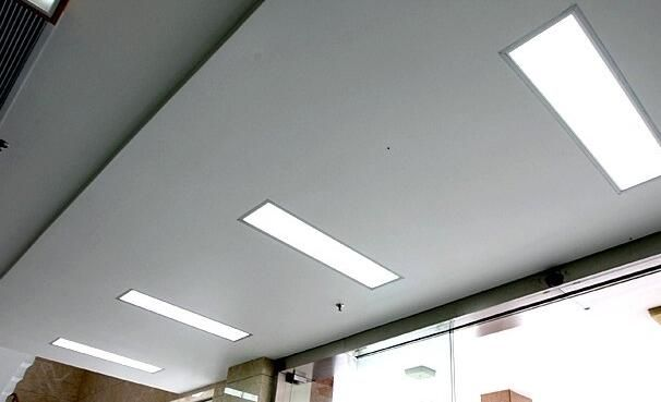 Led Panel Light Become The New Popular Product Http Www Eneltec Led Com News Led Panel Light Become The New Popular Pro Indirecte Verlichting Verlichting Led
