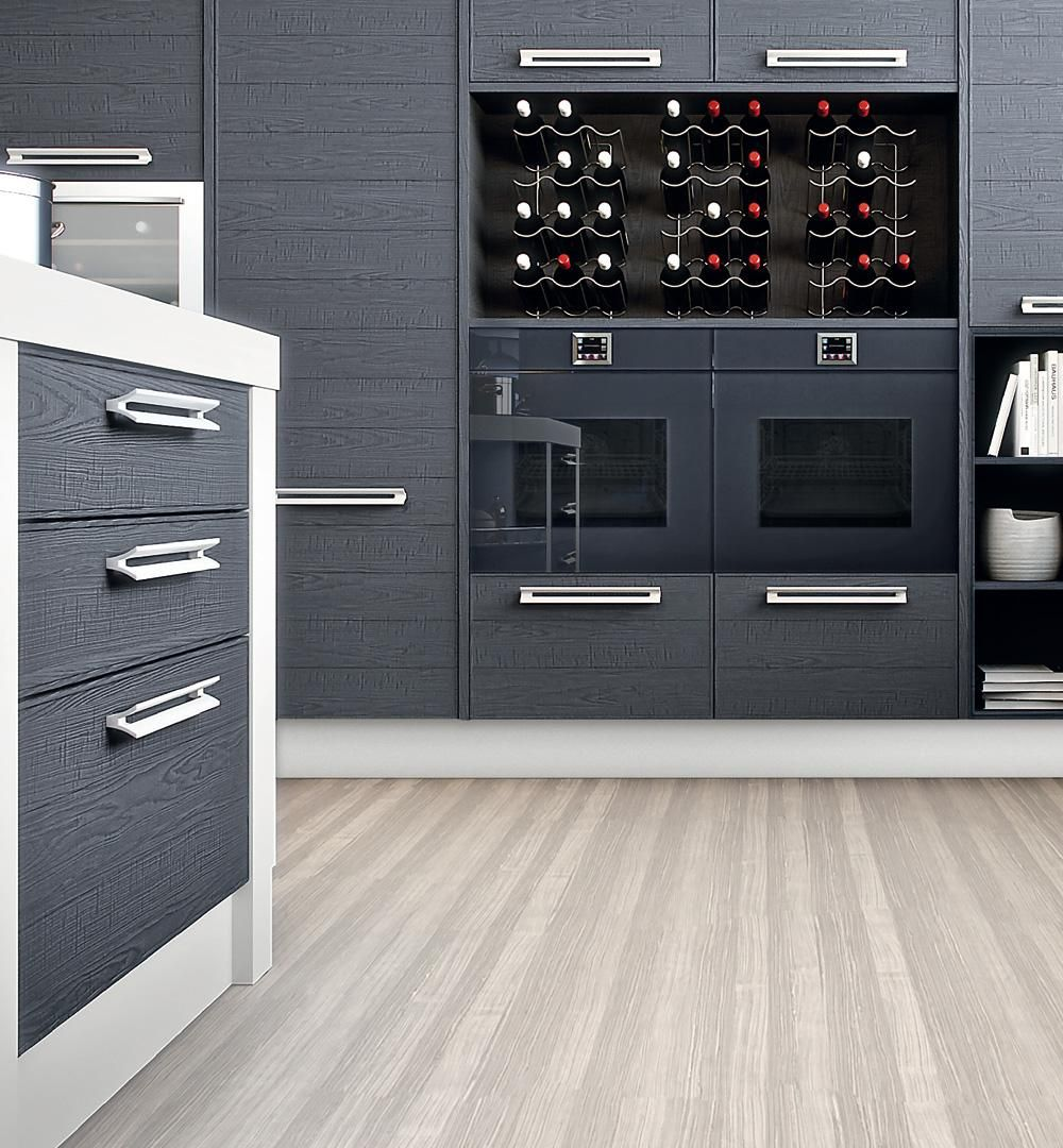 Wood Veneer Vs Solid Wood Kitchen Cabinets. Some Of The