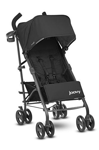 JOOVY New Groove Ultralight Umbrella Stroller Black ** Check out the image by visiting the link.