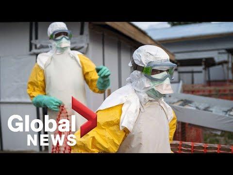 (153) WHO declare Ebola outbreak an international public