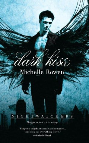 Dark Kiss | Book Wish List | Paranormal romance books, Romance books