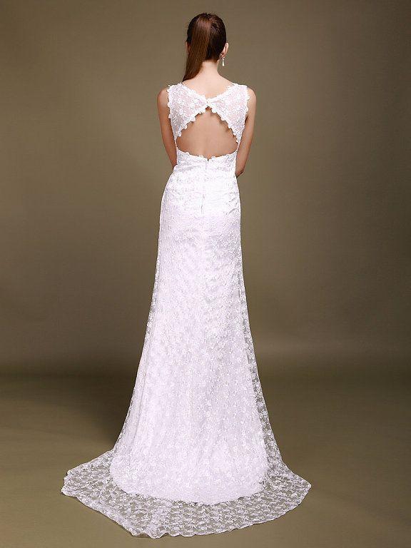 vestidos novia crochet | preparar tu boda es facilisimo