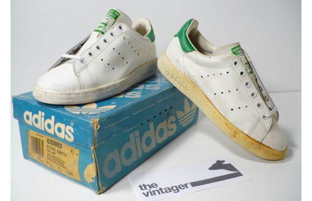 20 '70s Sneakers You Need To Knowadidas Stan Smith | misc