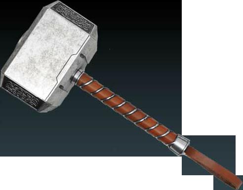 The Avengers Thor S Hammer Mjolnir 1 1 Scale Prop Replica Star Wars Stormtrooper New Star Wars Stormtrooper Helmet