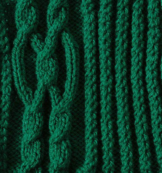 Pontos de cordas nº 4