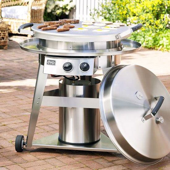 Evo Grill Circular Flat Top Grill Flat Top Grill Grilling Wood Fired Pizza Oven See more ideas about outdoor kitchen, outdoor, evo. evo grill circular flat top grill