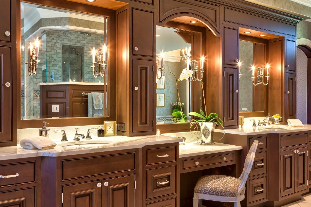 makeup vanity with lots of storage. Bathroom Breathtaking Photos  HGTV Images Of New At Remodeling Gallery Makeup Vanity bathroom makeup