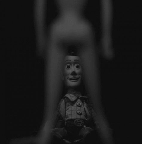 Woody feliz!