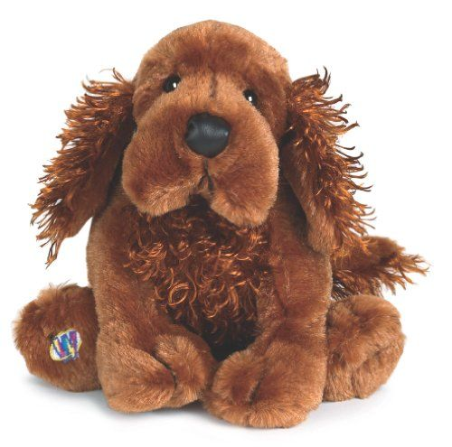 Webkinz Irish Setter * Click on the image for additional details.Note:It is affiliate link to Amazon.