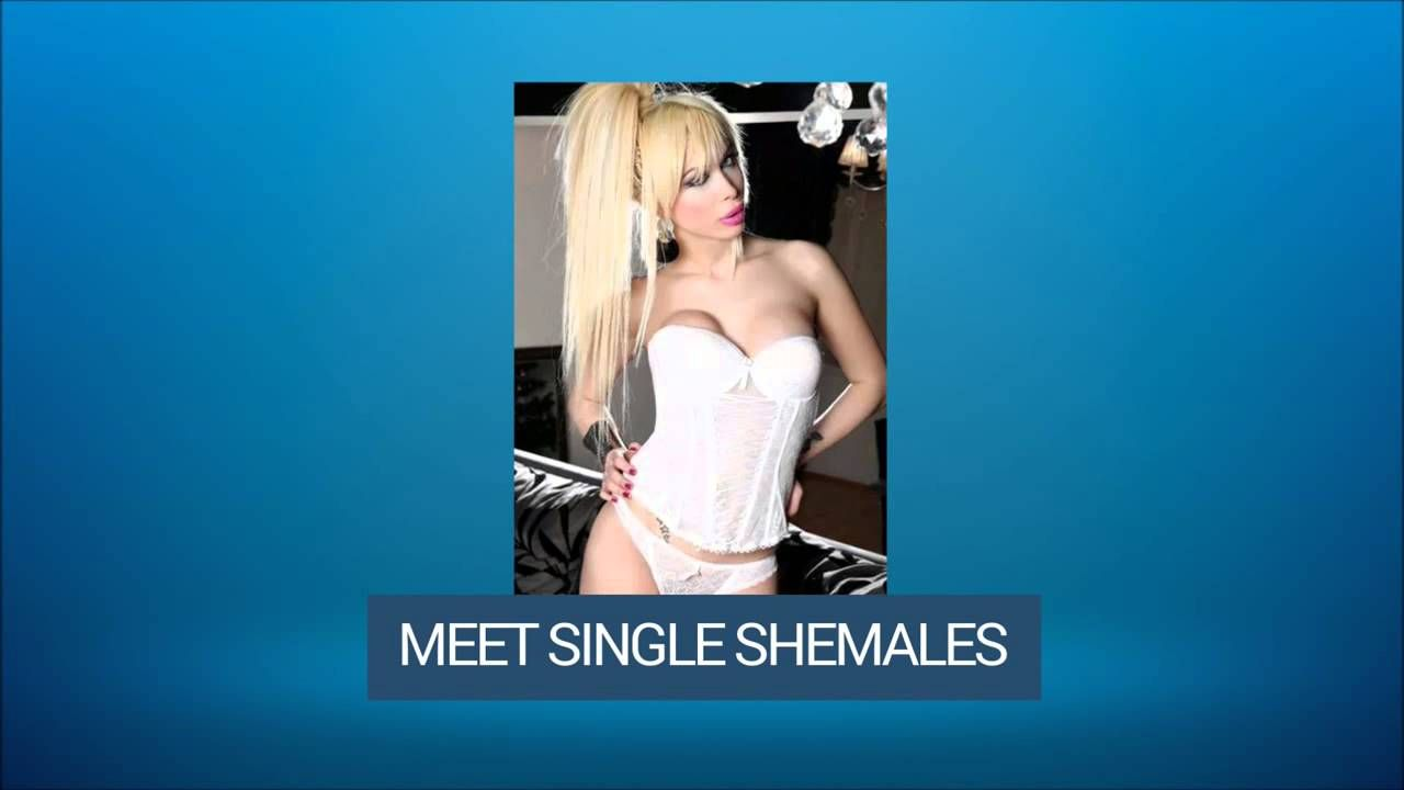 Meet shemales for free