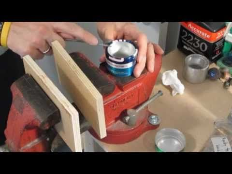 Amazing Aluminum Bottle Alcohol Stove Construction With Secrets....