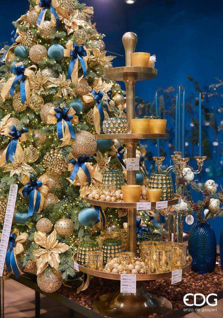 Natale Edg.Edg Enzo De Gasperi Christmas Decorations Holiday Decor Warm Light