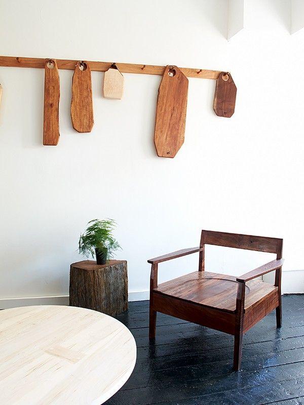Shaker Inspired Furniture, Handmade In The Hudson Valley   Remodelista