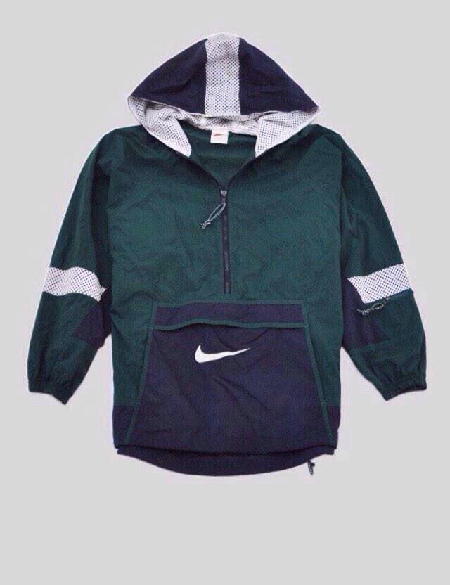 Retro Nike rain coat   Nike✓   Adidas shoes women, Nike, Clothes c197607666