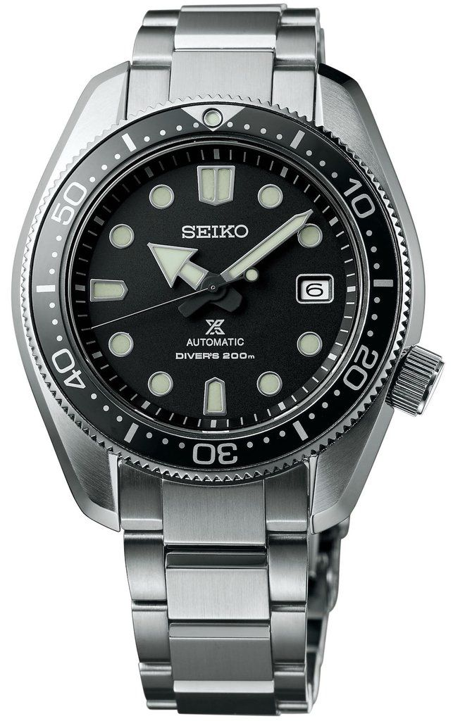 c6fcc2cd885 Seiko Watch Prospex The 1968 Automatic Divers Limited Edition 44mm ...