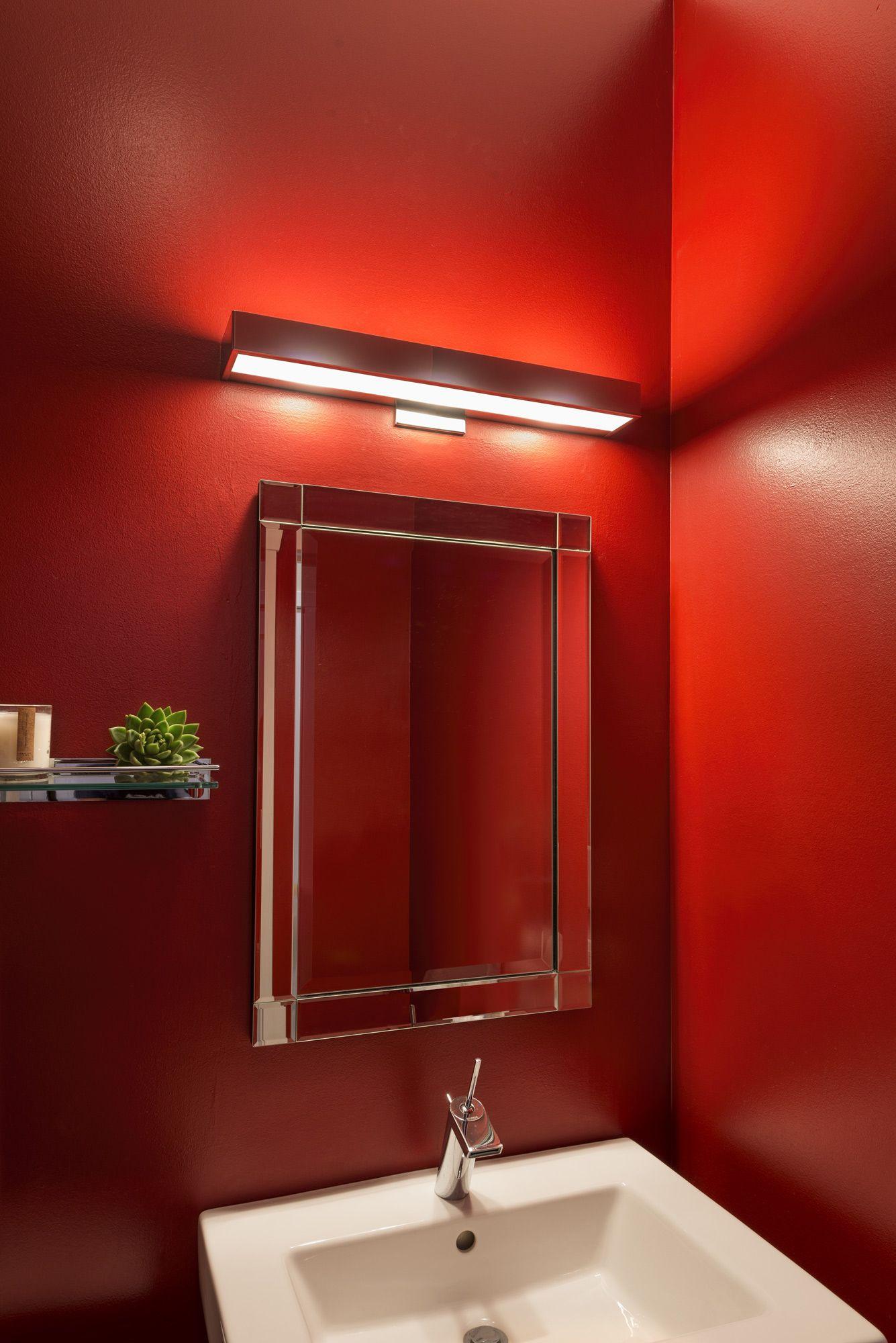 Halogen Bathroom Sconces alpha 24 halogen wall sconceedge lighting | designer credit