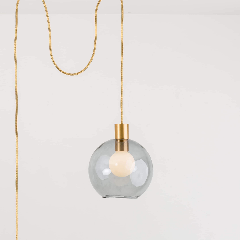 Brayden Studio® Templeman 3-Light LED Semi-Flush Mount