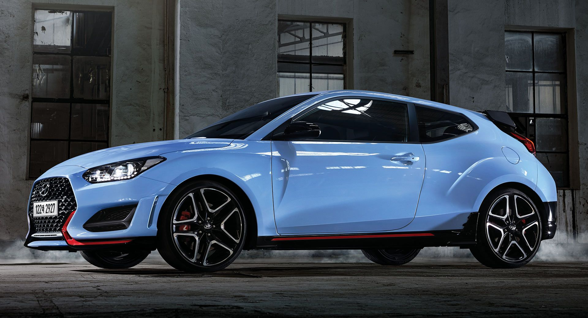 2020 Hyundai Veloster N Lands With Eight Speed Dct Hyundai Hyundain Hyundaiveloster Newcars Cars Carsof In 2020 Hyundai Veloster Hyundai Dual Clutch Transmission