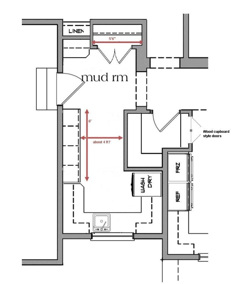 Mudroom Back Entrance Google Search Mudroom Floor Plan Room Addition Plans Laundry Mud Room