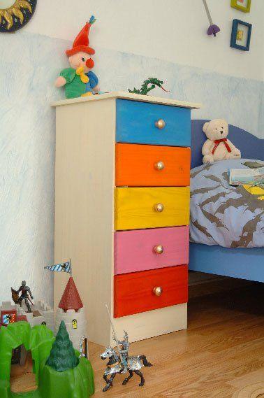 20 astuces pour relooker une commode d cor commode. Black Bedroom Furniture Sets. Home Design Ideas
