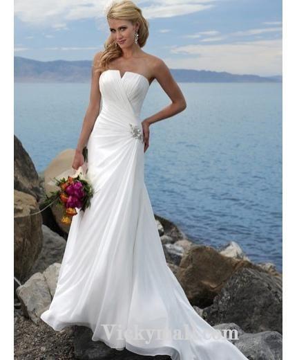 design your own wedding dress online | Princess Wedding Dresses ...