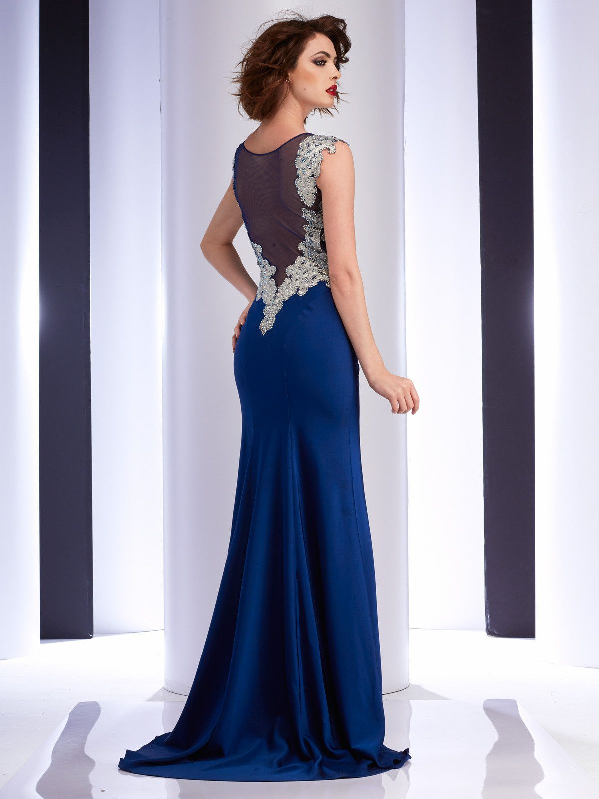 Clarisse navy dresses pinterest prom navy and prom stores
