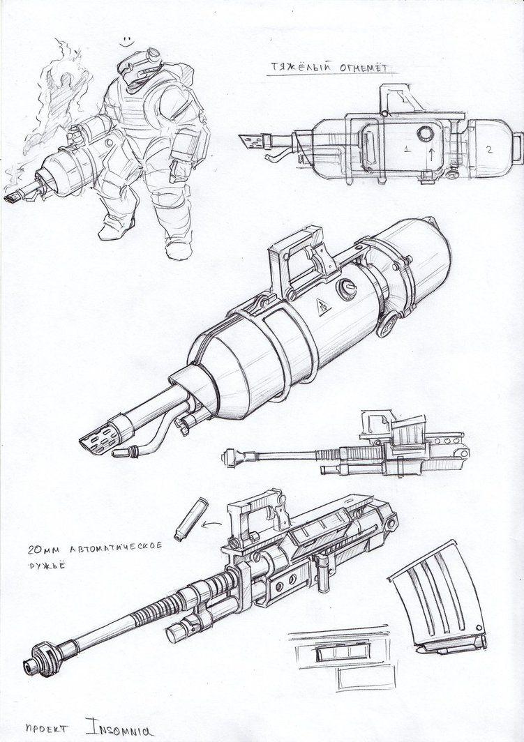 heavy weapons 2 by TugoDoomER on DeviantArt