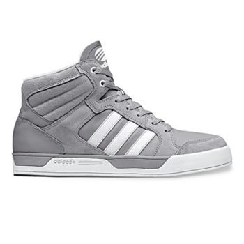 adidas NEO Raleigh Mid-Top Shoes - Men | Mode homme, Mode, Homme