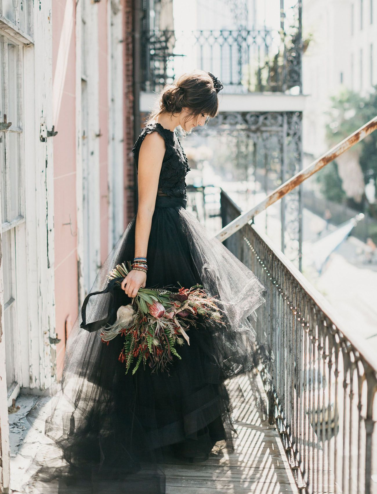 Moody Victorian Inspired Elopement At The Pharmacy Museum In New Orleans Green Wedding Shoes Black Wedding Dress Gothic Funky Wedding Dresses Gothic Wedding Dress [ 1700 x 1300 Pixel ]