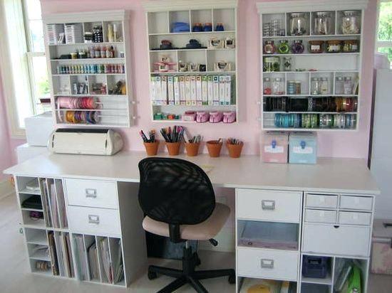Best Craft Storage Scrapbook Rooms Images On Best Craft Storage